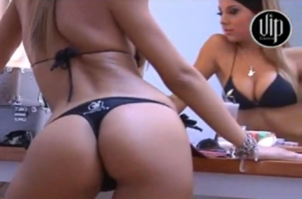foto Alba Quezada Miss Playboy TV